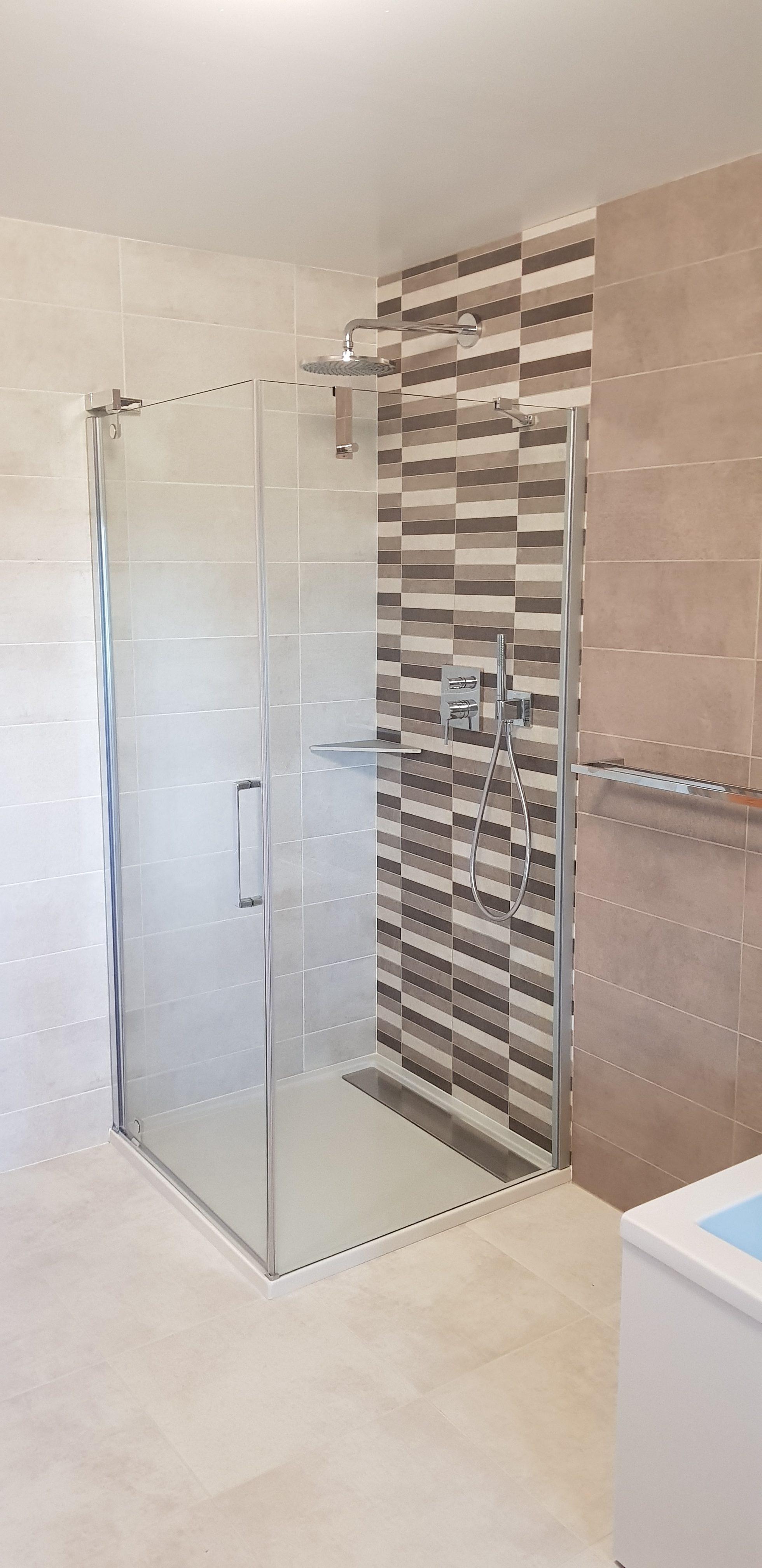 Salle de bain, installation et rénovation - A.P. Savoies ...